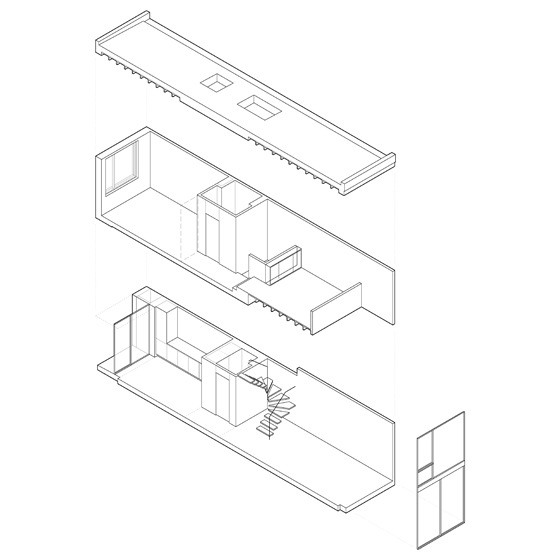 2/6|Isometric view