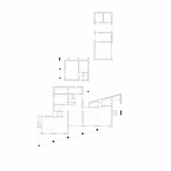 6/7|Ground floor plan
