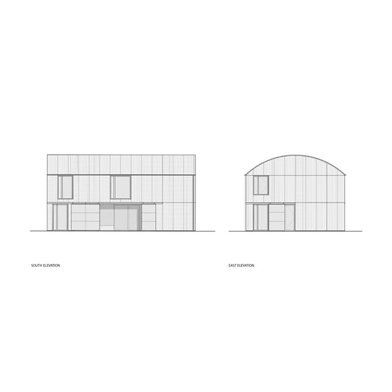 2/4|Proposed elevations